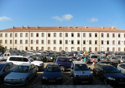 Etude de valorisation du site de Montlaur à Bonifacio – Collectivité Territoriale Corse