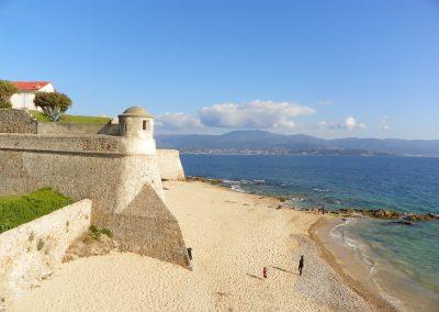 Stratégie de développement touristique de la ville d'Ajaccio, en collaboration avec Maîtres du Rêve – Ville d'Ajaccio