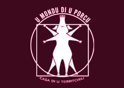 U Mondu di u Porcu – Conception/Réalisation de la scénographie – Mairie de Cozzano